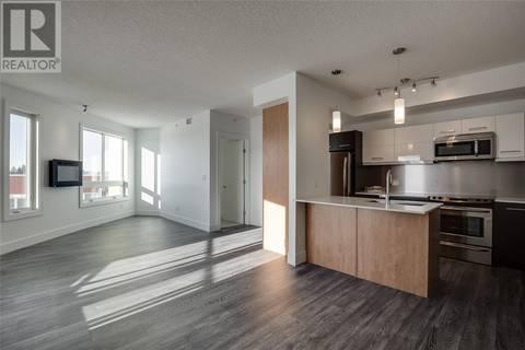 Condo for sale at 409 B Ave S Unit 402 Saskatoon Saskatchewan - MLS: SK777691