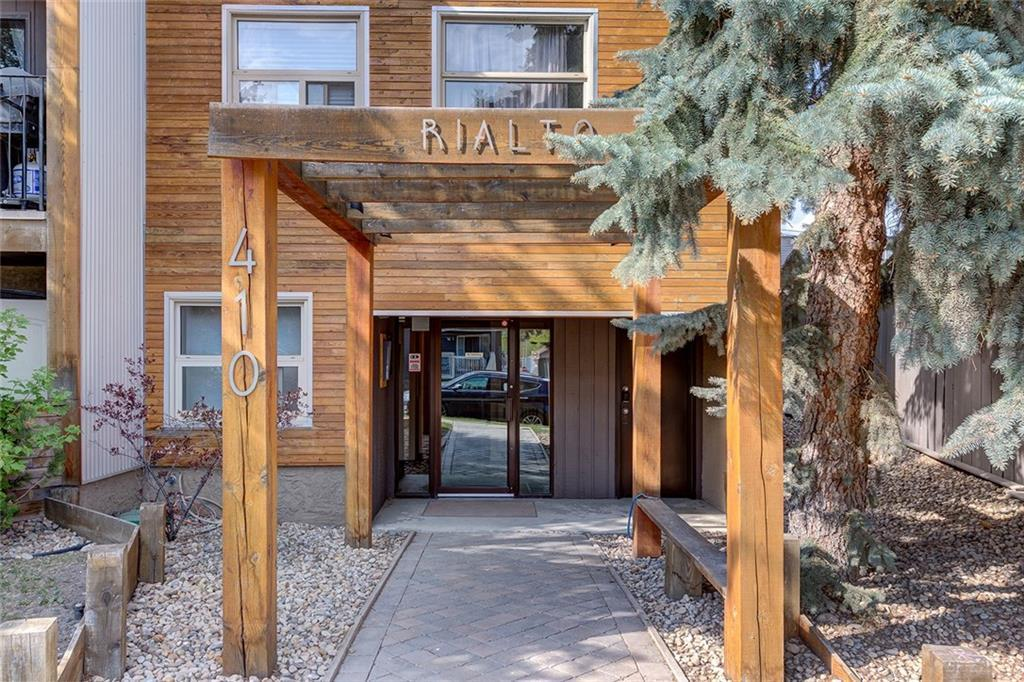 Removed: 402 - 410 1 Avenue Northeast, Calgary, AB - Removed on 2018-08-24 13:21:08