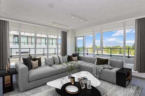 Condo for sale at 438 King Edward Ave W Unit 402 Vancouver British Columbia - MLS: R2457626