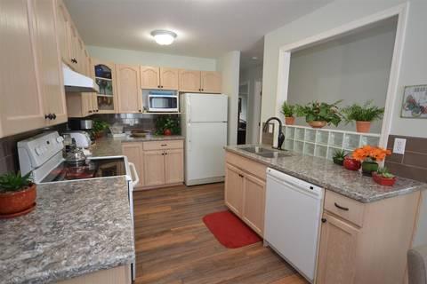 Condo for sale at 45729 Gaetz St Unit 402 Sardis British Columbia - MLS: R2403576