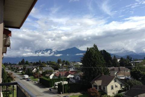 Condo for sale at 46021 Second Ave Unit 402 Chilliwack British Columbia - MLS: R2406123
