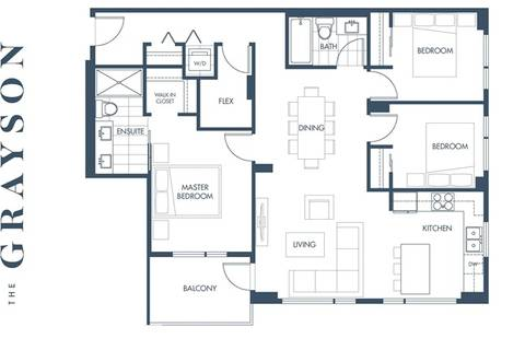 Condo for sale at 489 26th Ave W Unit 402 Vancouver British Columbia - MLS: R2344296