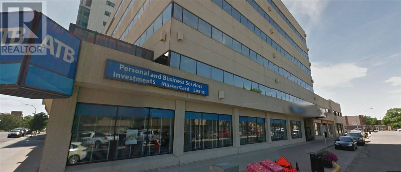 Commercial property for lease at 4911 51 St Apartment 402 Red Deer Alberta - MLS: ca0153552