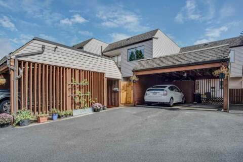 Townhouse for sale at 5074 201a St Unit 402 Langley British Columbia - MLS: R2501972