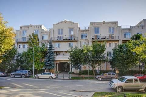 Condo for sale at 527 15 Ave Southwest Unit 402 Calgary Alberta - MLS: C4271745