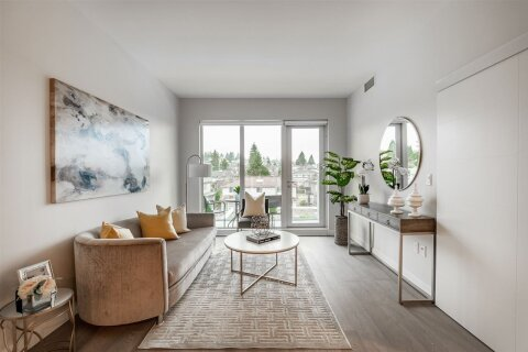Condo for sale at 528 West King Edward Ave Unit 402 Vancouver British Columbia - MLS: R2527601