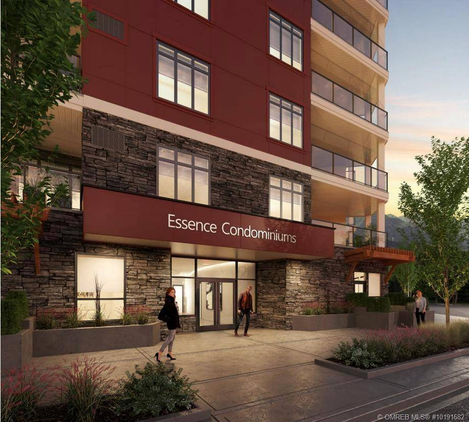 Condo for sale at 529 Truswell Rd Unit 402 Kelowna British Columbia - MLS: 10191682