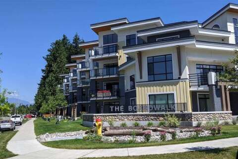 Condo for sale at 5384 Tyee Ln Unit 402 Chilliwack British Columbia - MLS: R2464682