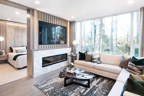 402 - 5410 Shortcut Road, Vancouver | Image 1