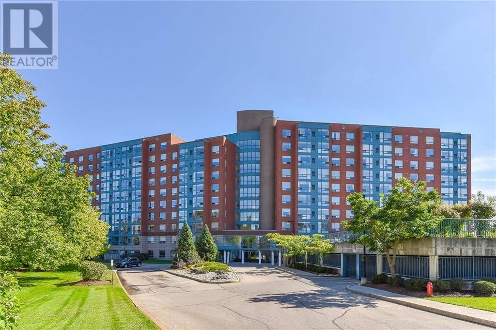 Condo for sale at 55 Blue Springs Dr Unit 402 Waterloo Ontario - MLS: 30763560