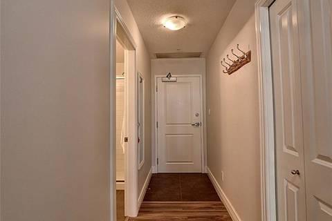 Condo for sale at 55 Spruce Pl Southwest Unit 402 Calgary Alberta - MLS: C4286070