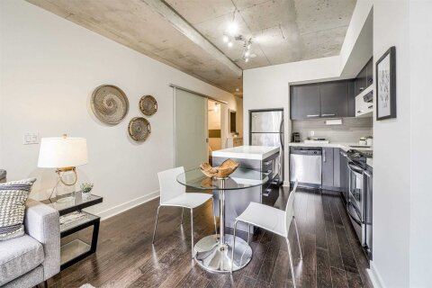 Condo for sale at 55 Stewart St Unit 402 Toronto Ontario - MLS: C4967554