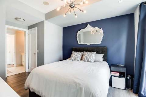 Apartment for rent at 56 Annie Craig Dr Unit 402 Toronto Ontario - MLS: W4803757