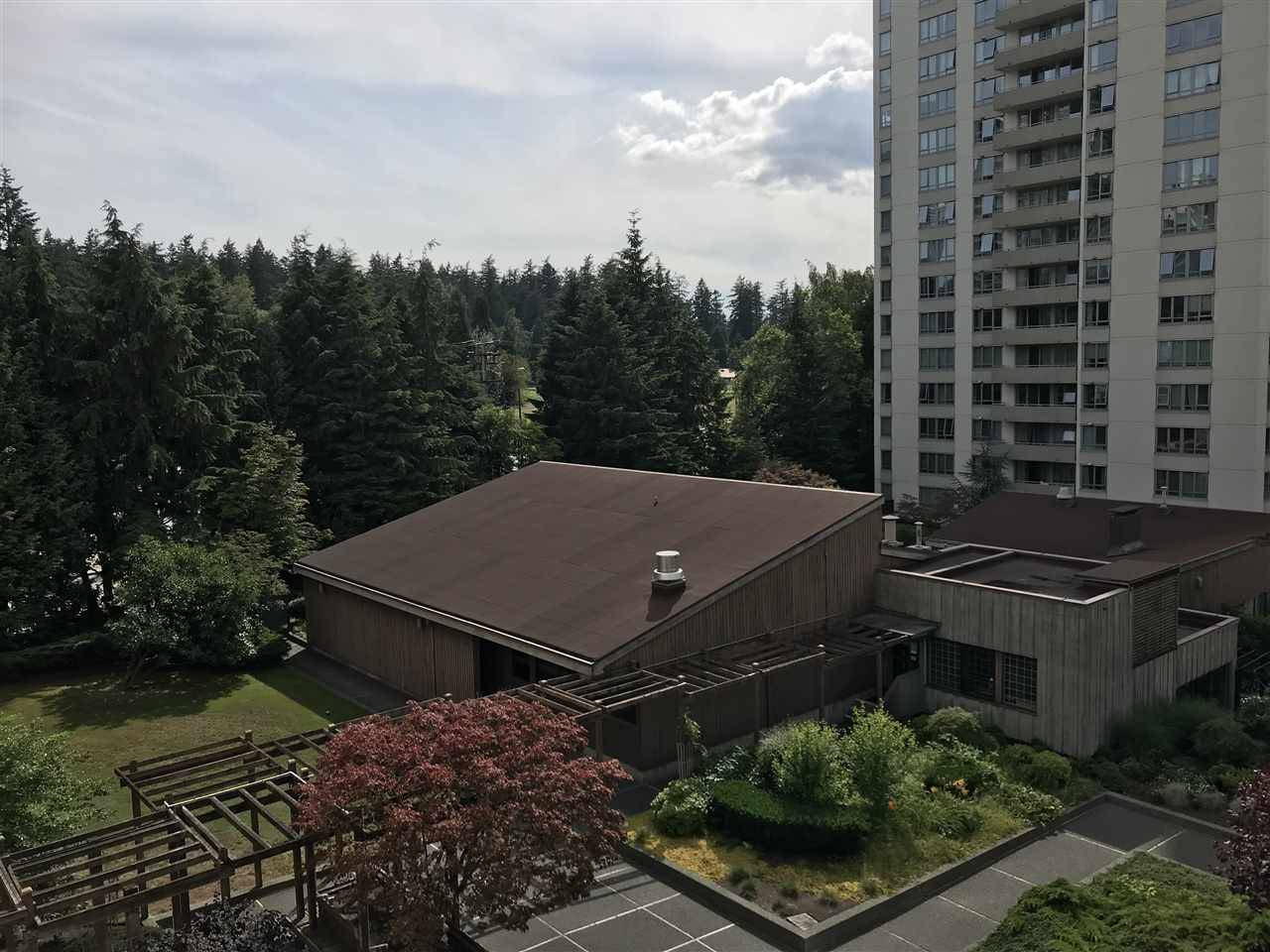 Central Park Place Condos: 5645 Barker Avenue, Burnaby, BC