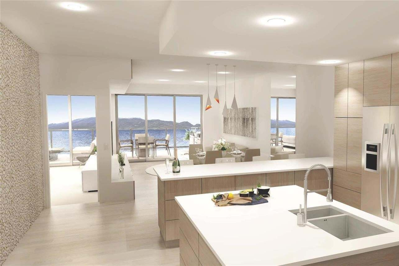 Condo for sale at 5760 Beach Ave Unit 402 Peachland British Columbia - MLS: 10213060