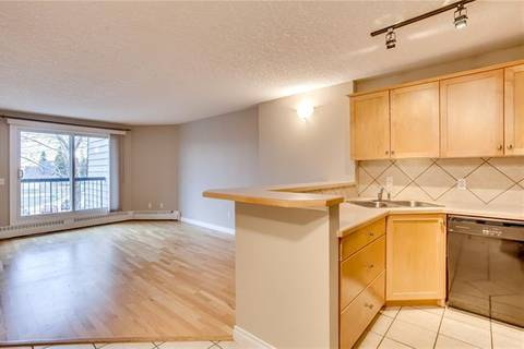 Condo for sale at 60 38a Ave Southwest Unit 402 Calgary Alberta - MLS: C4242841