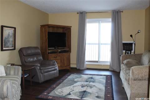 Condo for sale at 607 10th St Unit 402 Humboldt Saskatchewan - MLS: SK805557