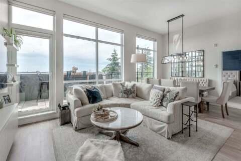 Condo for sale at 615 3rd St E Unit 402 North Vancouver British Columbia - MLS: R2479492