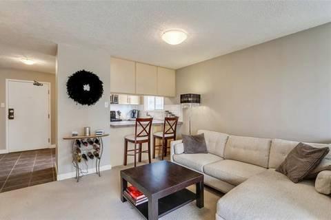 Condo for sale at 626 15 Ave Southwest Unit 402 Calgary Alberta - MLS: C4256613