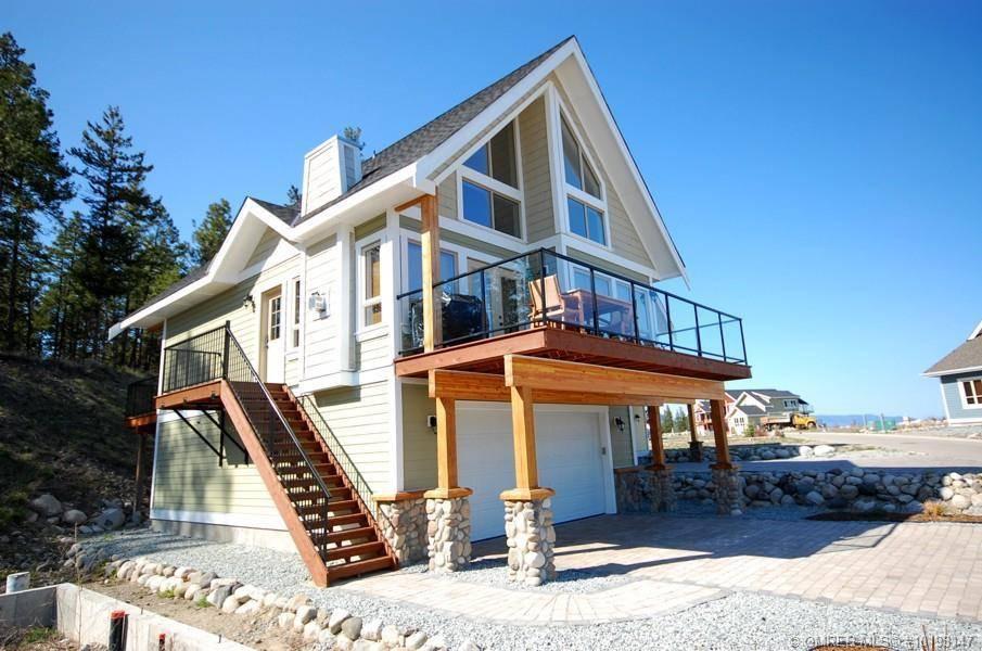 House for sale at 6940 Terazona Dr Unit 402 Kelowna British Columbia - MLS: 10193147