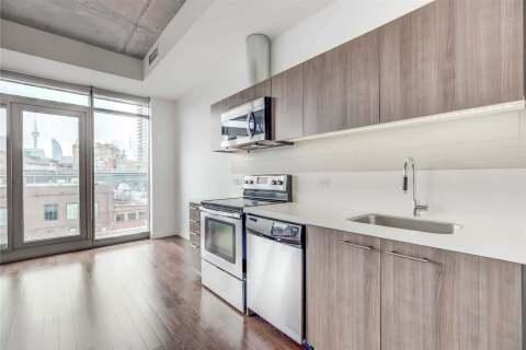 Apartment for rent at 70 Distillery Ln Unit 402 Toronto Ontario - MLS: C4857562