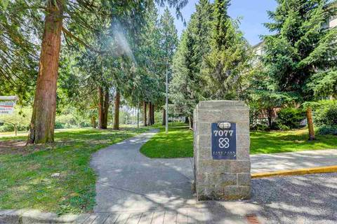 Condo for sale at 7077 Beresford St Unit 402 Burnaby British Columbia - MLS: R2394526