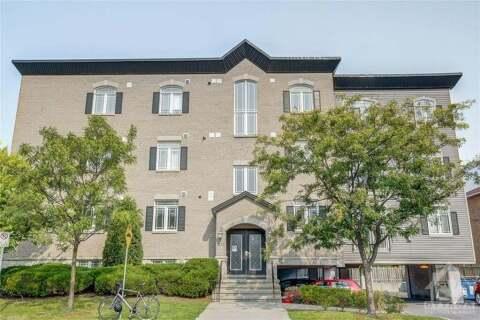 Condo for sale at 711 Churchill Ave Unit 402 Ottawa Ontario - MLS: 1210889