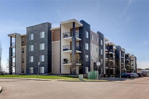 Condo for sale at 7130 80 Ave Northeast Unit 402 Calgary Alberta - MLS: C4295547
