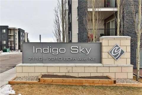 Condo for sale at 7210 80 Ave Northeast Unit 402 Calgary Alberta - MLS: C4300257