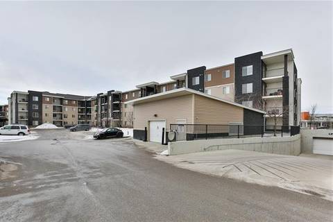 Condo for sale at 7210 80 Ave Northeast Unit 402 Calgary Alberta - MLS: C4282969