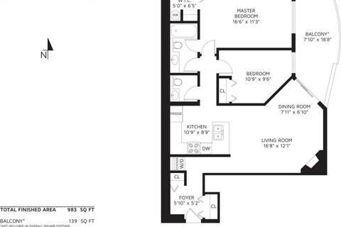 Condo for sale at 7505 138 St Unit 402 Surrey British Columbia - MLS: R2409450