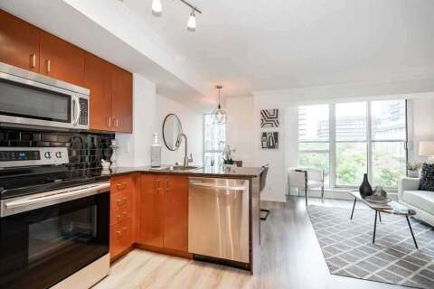 Condo for sale at 76 Shuter St Unit 402 Toronto Ontario - MLS: C4960717