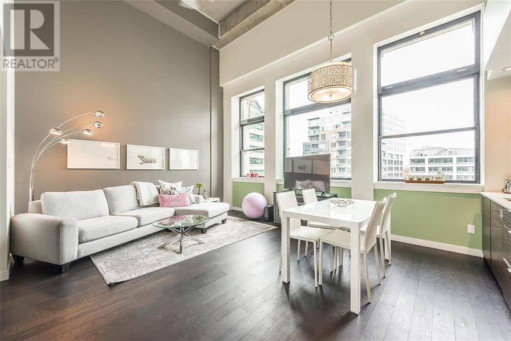 Condo for sale at 770 Fisgard St Unit 402 Victoria British Columbia - MLS: 413835