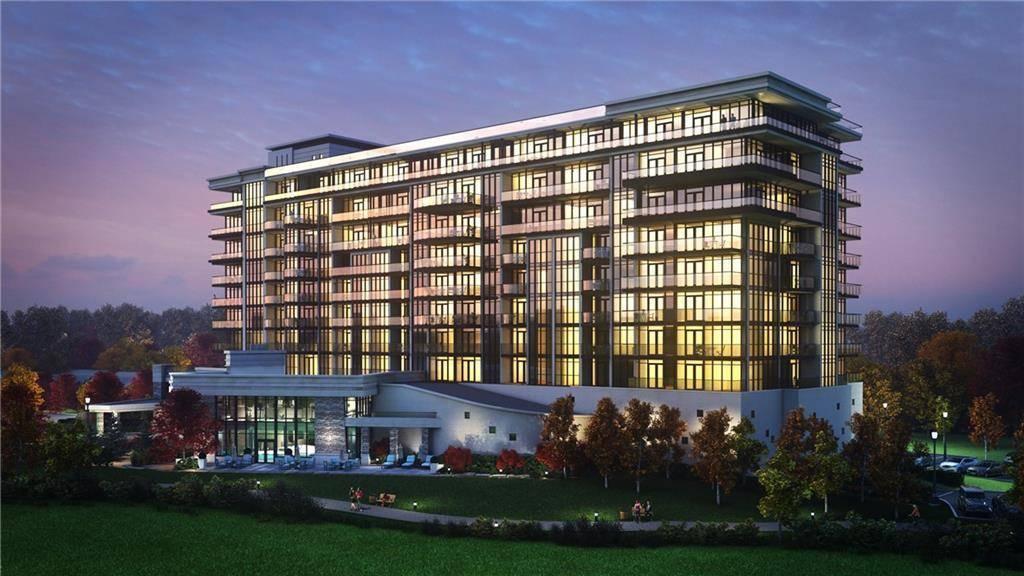 Apartment for rent at 7711 Green Vista Gt Unit 402 Niagara Falls Ontario - MLS: 30790723