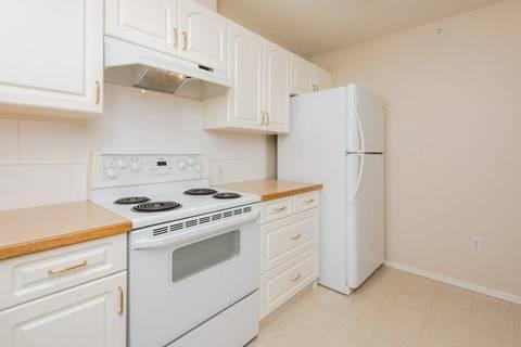 Condo for sale at 78 Mckenney Ave Unit 402 St. Albert Alberta - MLS: E4189298