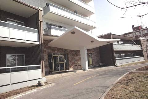 Condo for sale at 785 Brown's Line Unit 402 Toronto Ontario - MLS: W4702549