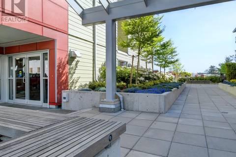 Condo for sale at 787 Tyee Rd Unit 402 Victoria British Columbia - MLS: 410371