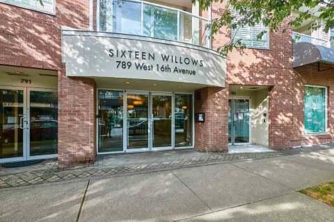 Condo for sale at 789 16th Ave W Unit 402 Vancouver British Columbia - MLS: R2501438