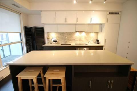 Apartment for rent at 8 Mercer St Unit 402 Toronto Ontario - MLS: C4669063