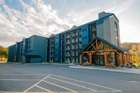 Condo for sale at 80 Horseshoe Valley Blvd Unit 402 Oro-medonte Ontario - MLS: S4656380