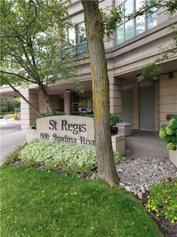St Regis Condos: 800 Spadina Road, Toronto, ON