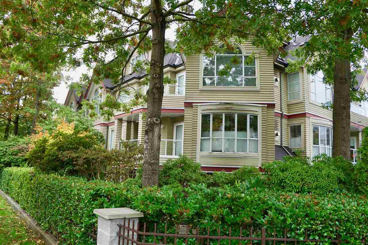 Buliding: 838 West 16th Avenue, Vancouver, BC