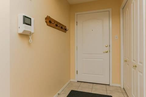 Condo for sale at 8909 100 St Nw Unit 402 Edmonton Alberta - MLS: E4159073