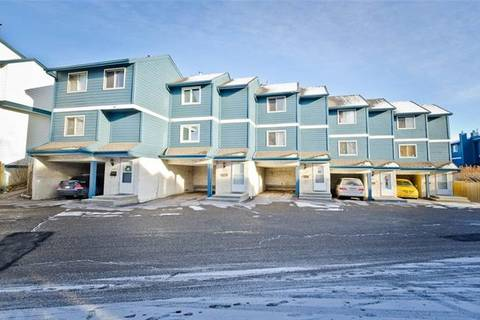 Townhouse for sale at 919 38 St Northeast Unit 402 Calgary Alberta - MLS: C4220595