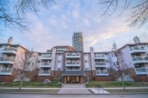 Condo for sale at 930 18 Ave Southwest Unit 402 Calgary Alberta - MLS: C4238816