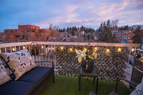 Condo for sale at 930 18 Ave Southwest Unit 402 Calgary Alberta - MLS: C4266252