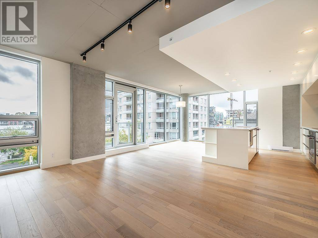 Condo for sale at 989 Johnson St Unit 402 Victoria British Columbia - MLS: 421641