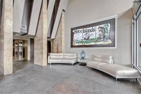 Condo for sale at 99 Spruce Pl Southwest Unit 402 Calgary Alberta - MLS: C4209169
