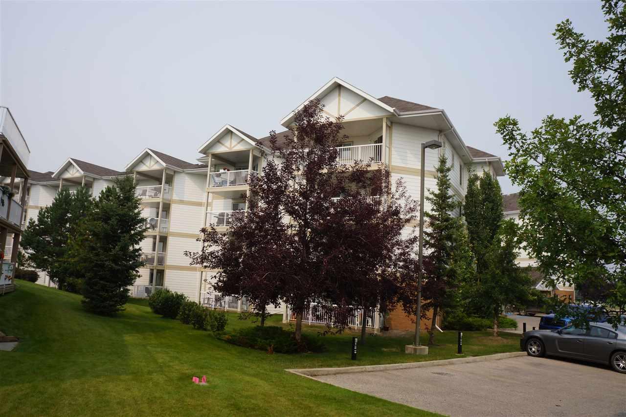 Buliding: 9930 100 Avenue, Fort Saskatchewan, AB