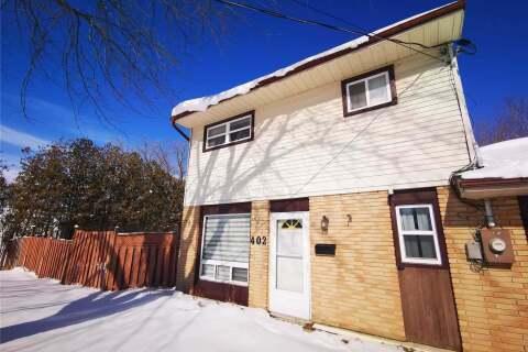 House for sale at 402 Adeline Dr Georgina Ontario - MLS: N4907524
